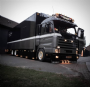 "WSI Truck Junkie ""The Old Pirate""  Scania 143 - V8 box truck"